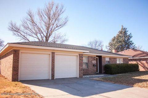 Photo of 6001 Gainsborough Rd, Amarillo, TX 79106