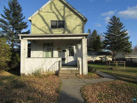 Photo of 5502 John Ave, Superior, WI 54880