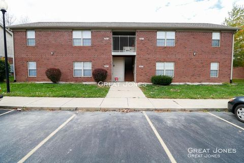 Photo of 4282 S Eclipse Way Unit A, New Palestine, IN 46163