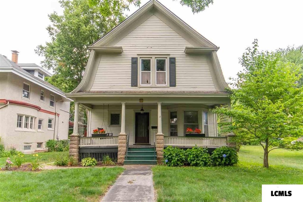 509 N Union St Lincoln, IL 62656