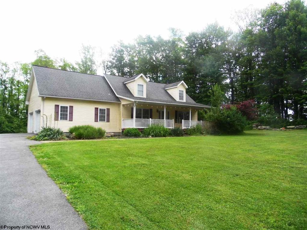 1227 Alexander Road Hwy French Creek, WV 26218