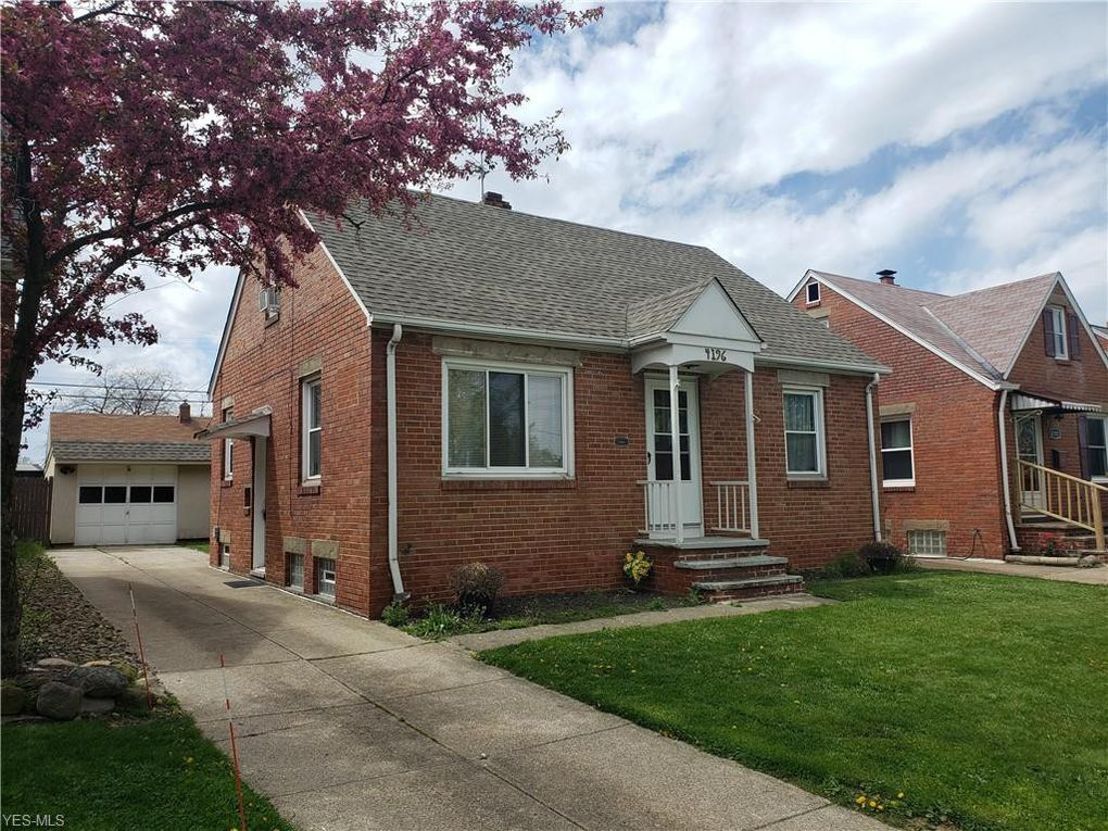 4196 W 57th St Cleveland, OH 44144