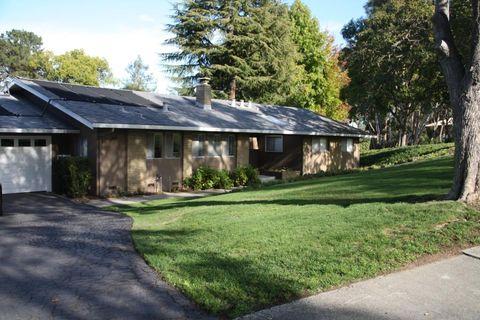 1190 Bellair Way, Menlo Park, CA 94025