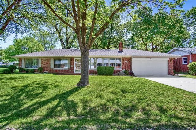 Fairview Heights Il >> 18 Baldus Dr Fairview Heights Il 62208