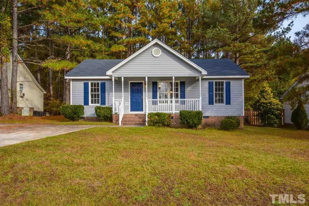 1021 Amber Acres Ln Knightdale Nc 27545 Realtorcom