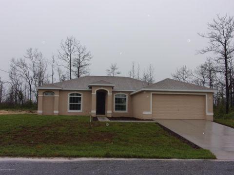 Photo of 13074 Thrasher Ave, Weeki Wachee, FL 34614