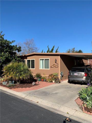 765 Mesa View Dr Spc 182, Arroyo Grande, CA 93420