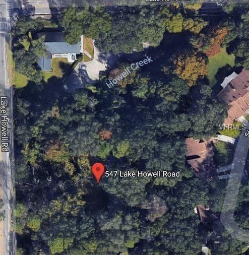 547 Lake Howell Rd, Maitland, FL 32751