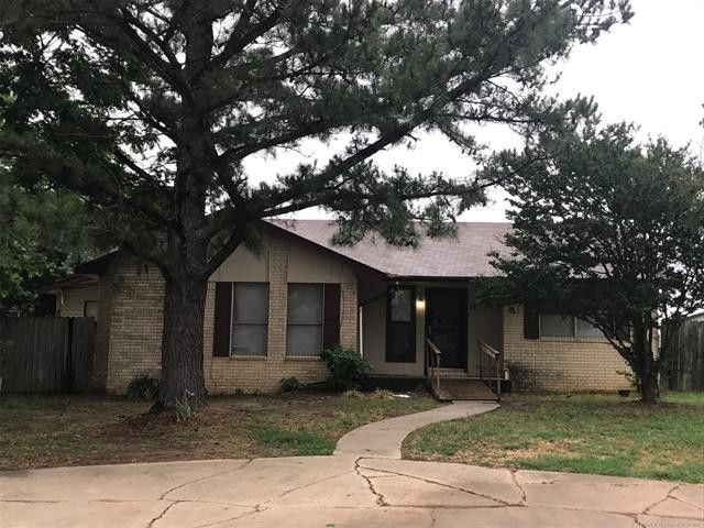 homes for sale in atoka oklahoma