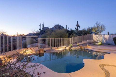 Photo of 26362 N 115th St, Scottsdale, AZ 85255