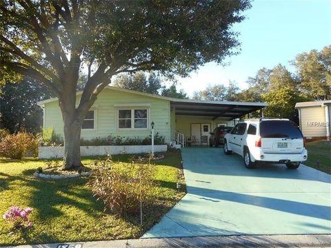 1759 W Schwartz Blvd, The Villages, FL 32159