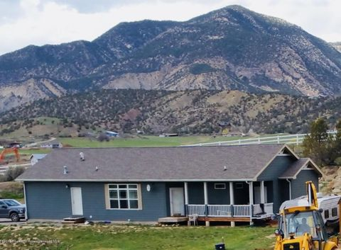 Photo of 6124 County Road 233, Silt, CO 81652