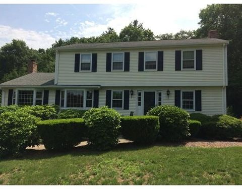 346 Weatherbee Dr, Westwood, MA 02090