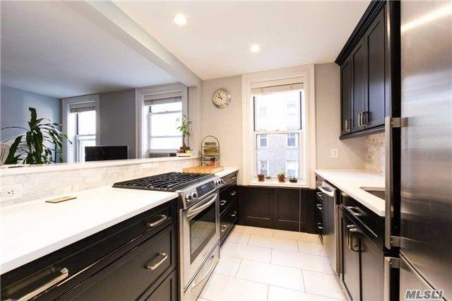Elegant Kitchen Cabinets Mcdonald Ave Brooklyn Ny