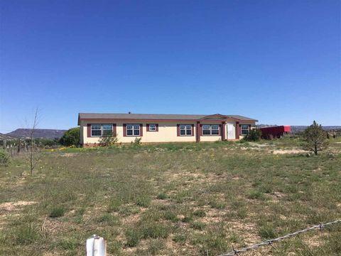 21 Camino De Mesa, Los Luceros, NM 87511