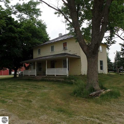 4234 w fremont rd blanchard mi 49310 home for sale - Jonesboro craigslist farm and garden ...