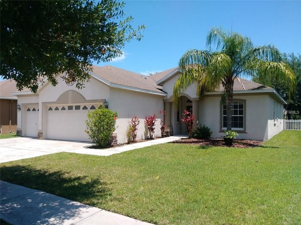 11715 Summer Springs Dr Riverview, FL 33579
