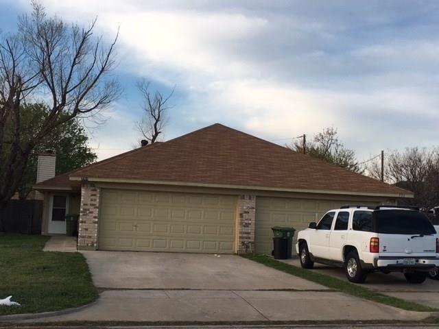 7709 Jennifer Ln North Richland Hills, TX 76182