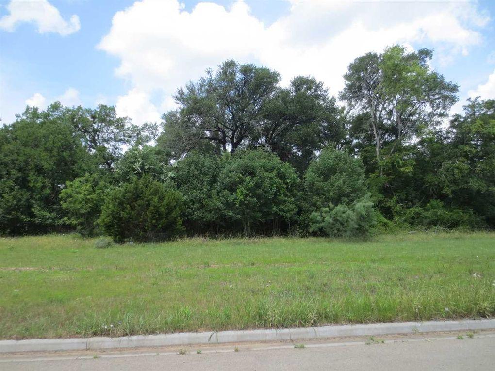 12021 ledge stone dr mcgregor tx 76657 land for sale and real estate listing