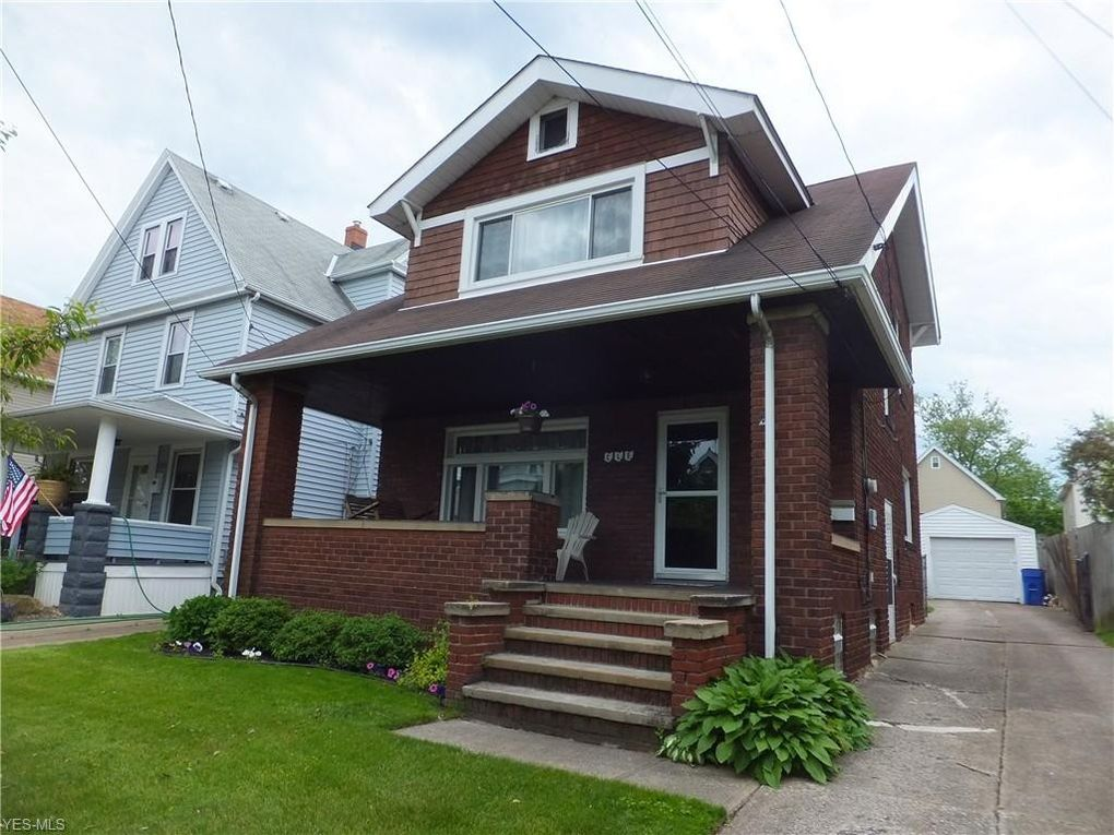 3713 Behrwald Ave Cleveland, OH 44109