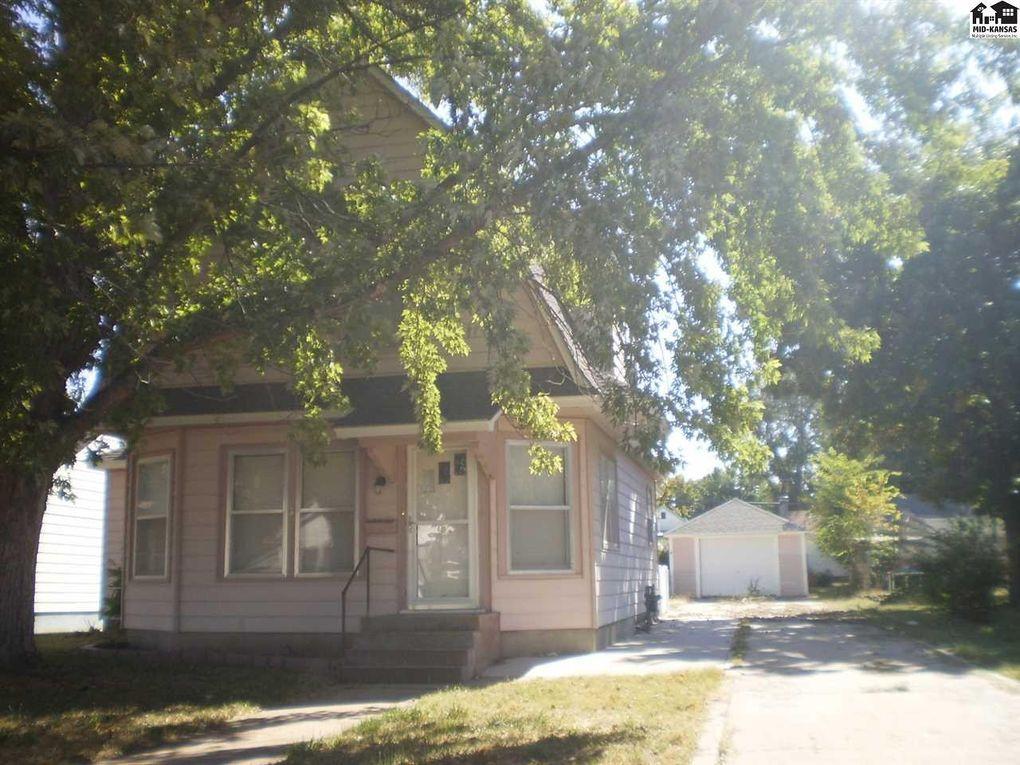 Larned Home Rentals