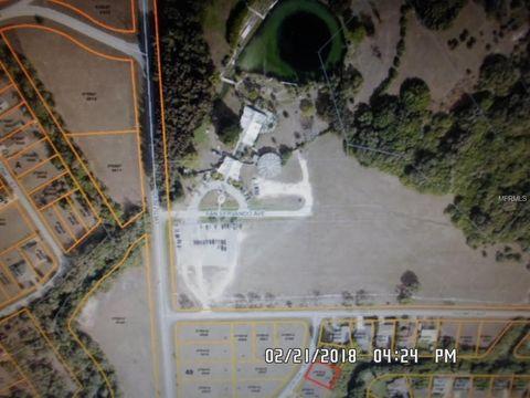 Photo of Zamora Ave, North Port, FL 34287