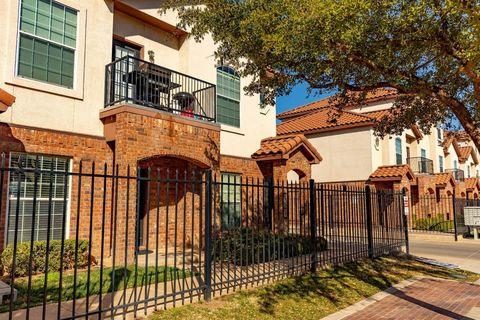 Photo of 2108 Main St Apt 1, Lubbock, TX 79401
