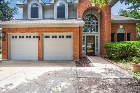 Photo of 16909 Dorman Dr, Round Rock, TX 78681