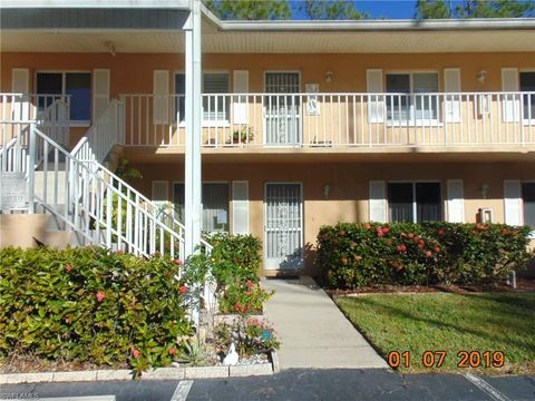 Photo of 5685 Whitaker Rd Unit C102, Naples, FL 34112