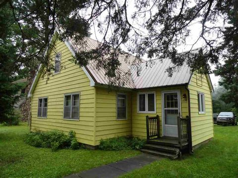 108 Wiedman St, Trout Creek, MI 49967