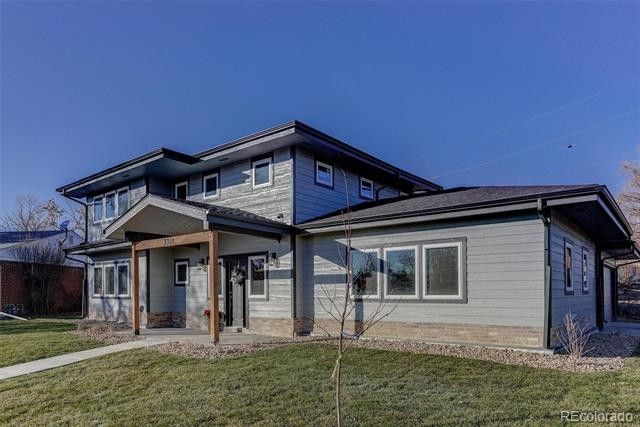 3301 W Union Ave, Englewood, CO 80110