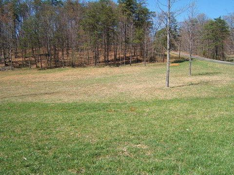 Camp Jaycee Rd Lot D, Montvale, VA 24122