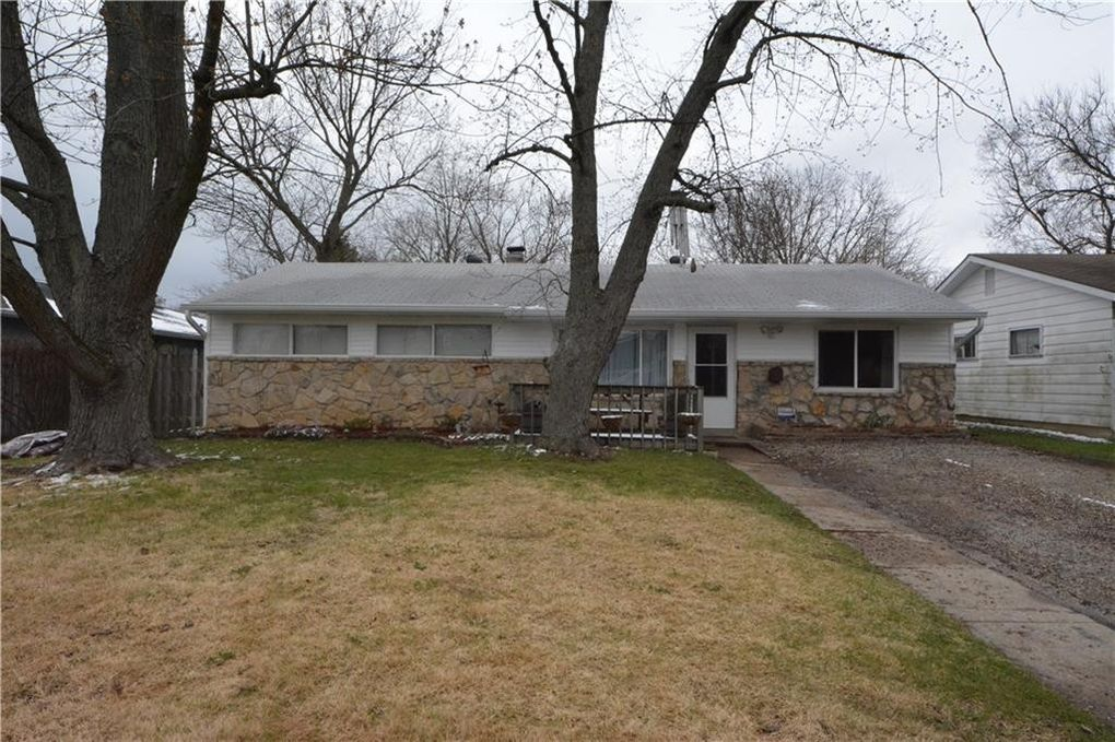 6606 E 46th St, Indianapolis, IN 46226
