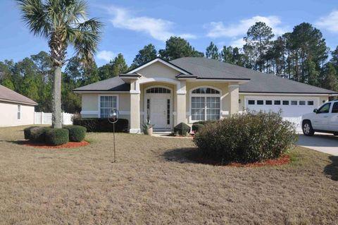 23731 Flora Parke Blvd, Fernandina Beach, FL 32034