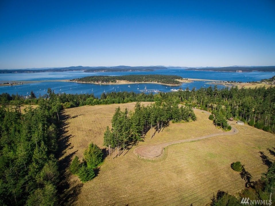 Real Estate For Sale On Lopez Island
