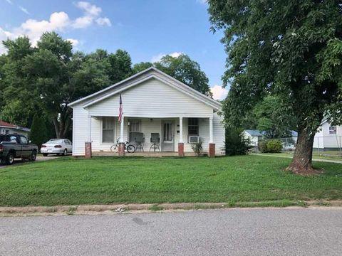 176 Euclid Ave, McKenzie, TN 38201