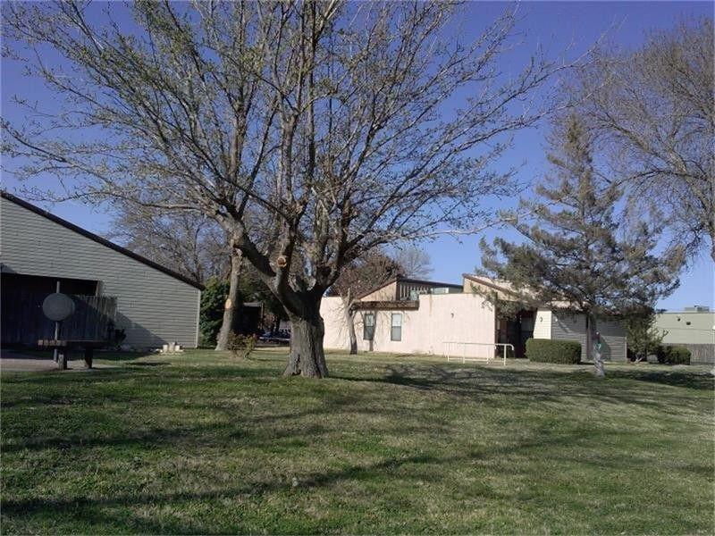 Roswell neighborhood senior center