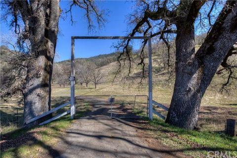 10544 Bachelor Valley Rd, Upper Lake, CA 95485