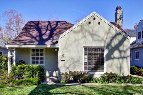 1821 Vallejo Way, Sacramento, CA 95818