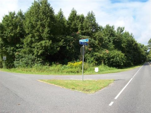 5+acounty Road Mt Pleasant Rd, Chesapeake, VA 23322