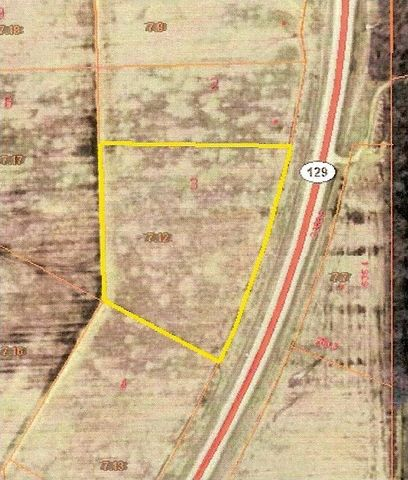 State Rd # 129, Batesville, IN 47006