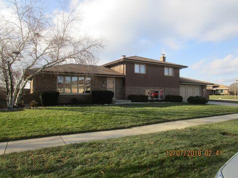 16720 Tudor Ln, Tinley Park, IL 60477