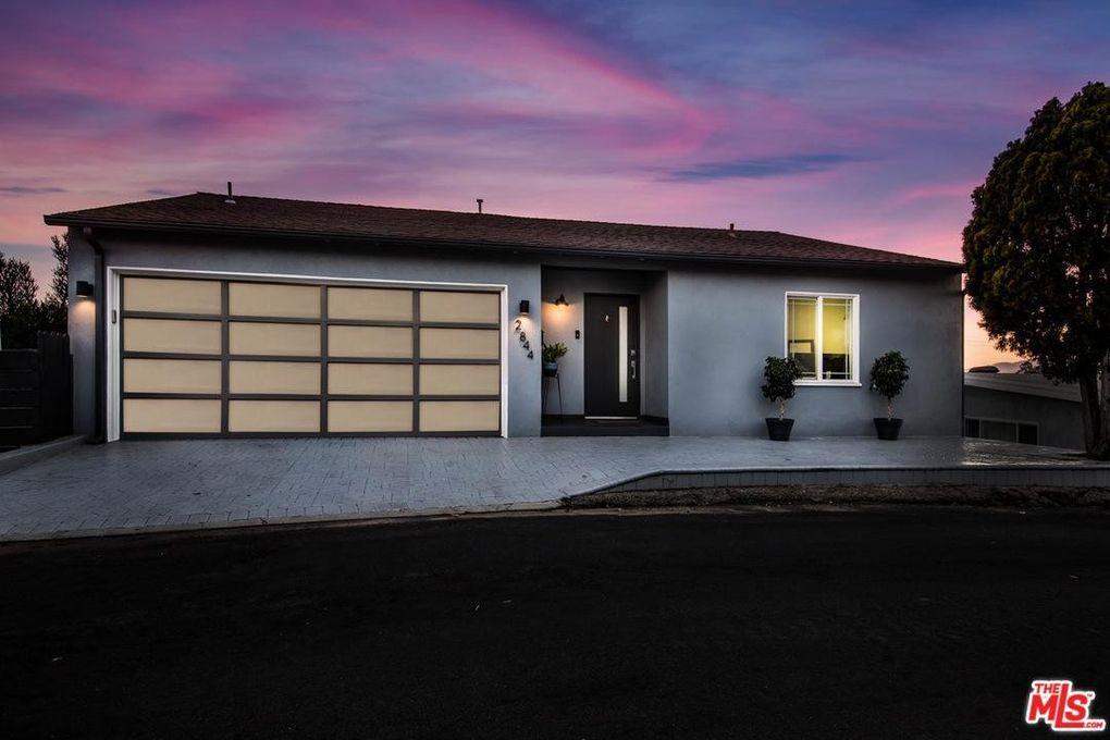 2844 Palmer Dr Los Angeles, CA 90065