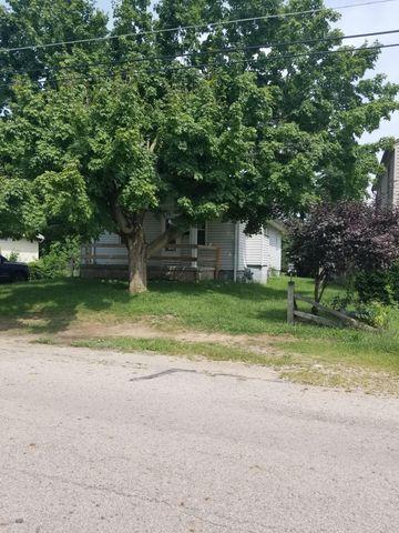 1606 Obetz Ave, Obetz, OH 43207