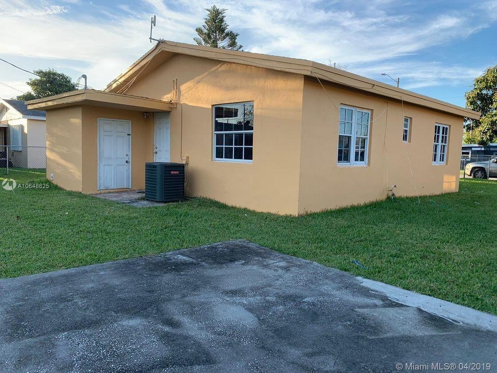 529 Nw 10th St, Florida City, FL 33034