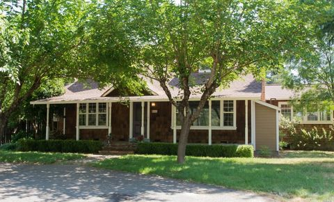 Photo of 9551 West Rd, Redwood Valley, CA 95470