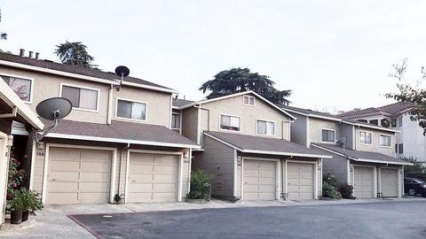 148 Rancho Manor Ct San Jose CA 95111