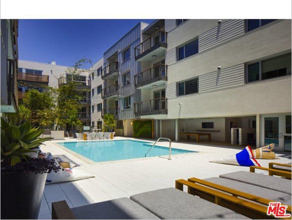 Elegant 525 Broadway Apt 4020, Santa Monica, CA 90401