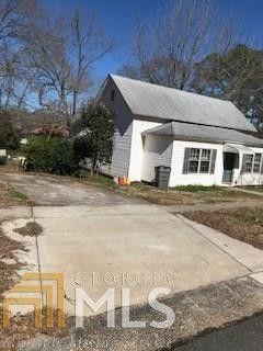 100 Baugh Ave, Hogansville, GA 30230