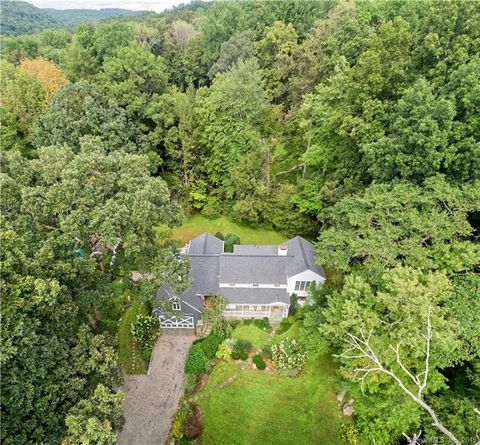 Photo of 49 Old Stage Coach Rd, Weston, CT 06883